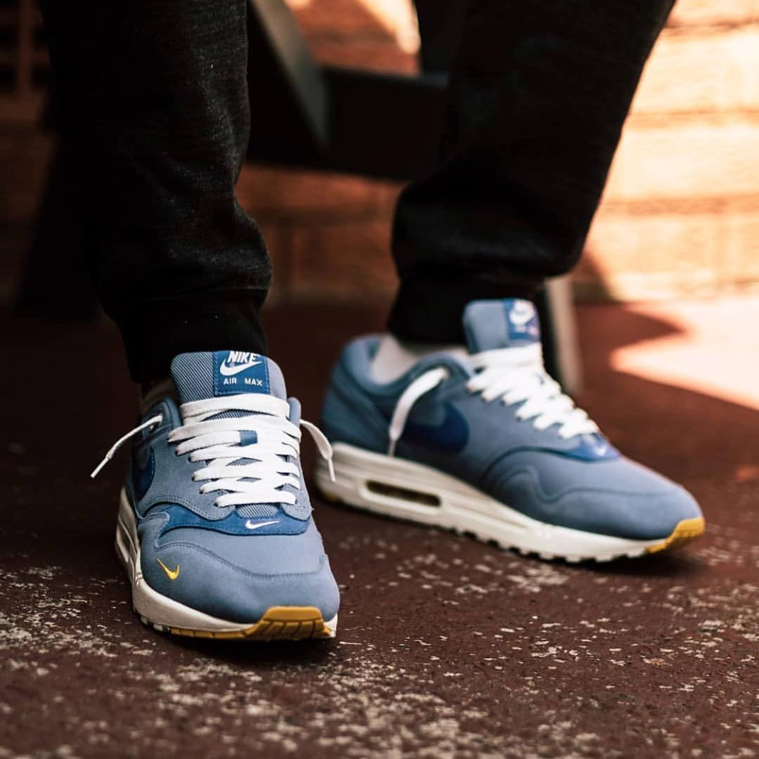 heren sneakers MAN MAN