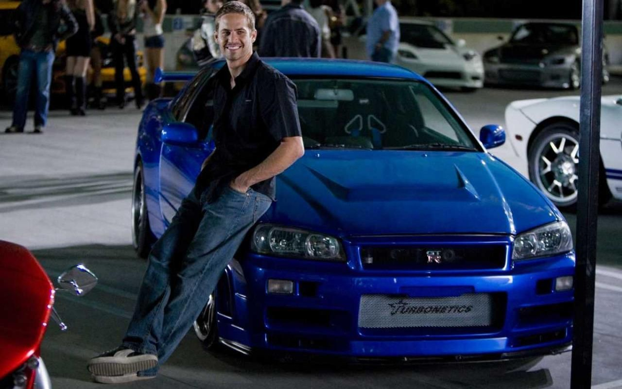 Paul Walker man man 01