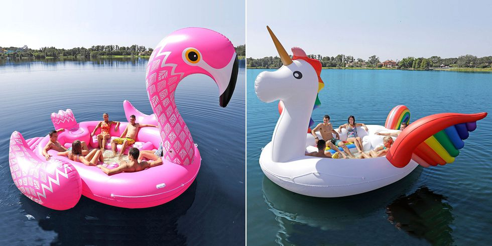 pool floats for adults canada