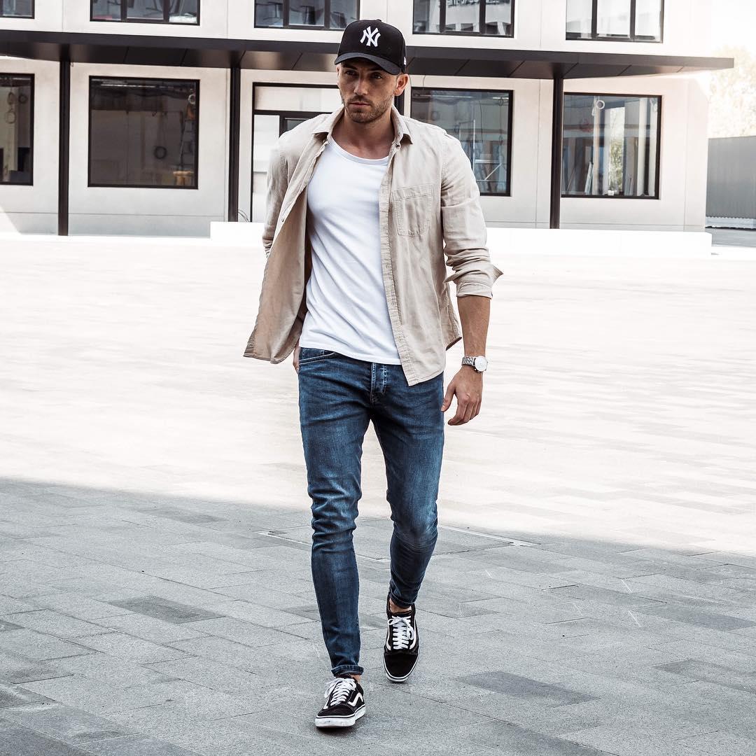beste jeans MAN MAN