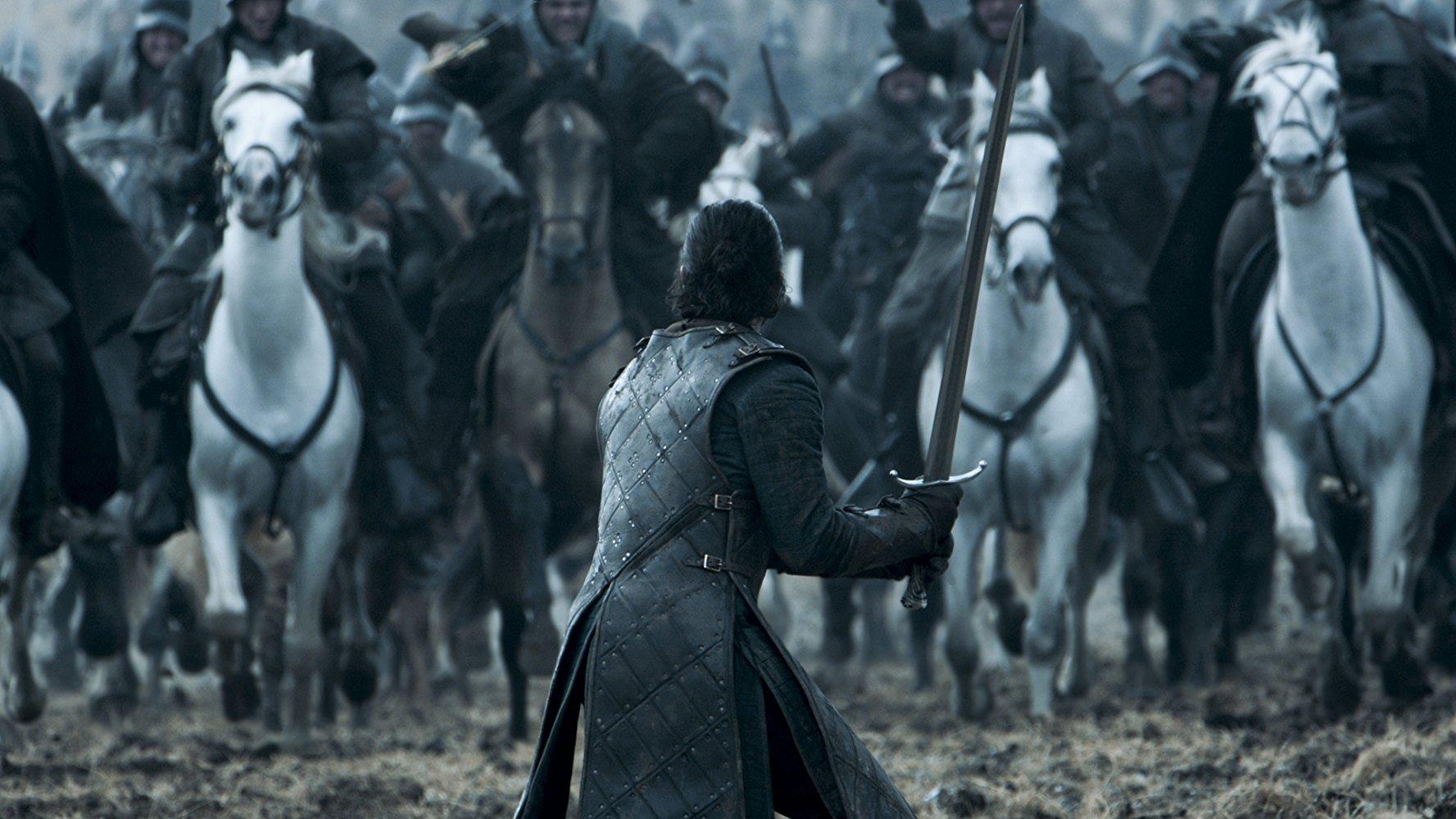 Game of thrones vechtscene man man