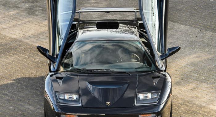 Lamborghini Diablo GT MAN MAN 4