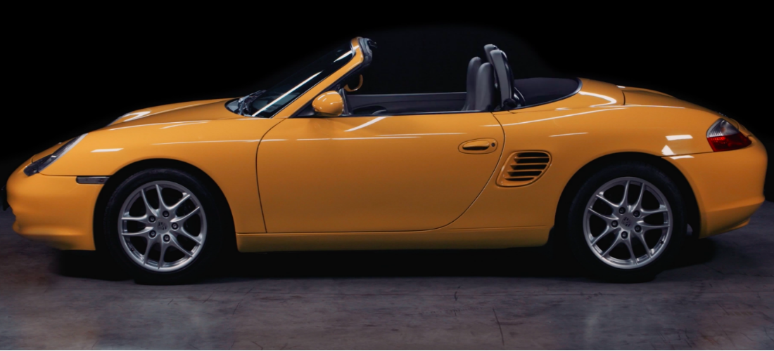 Porsche video 75 jaar