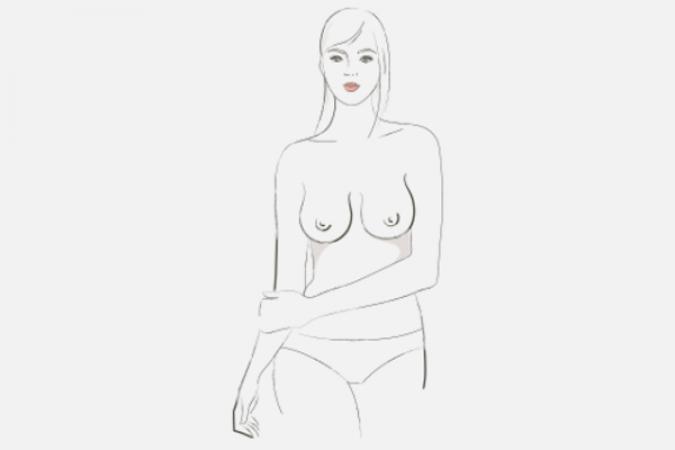 klokvormige borsten