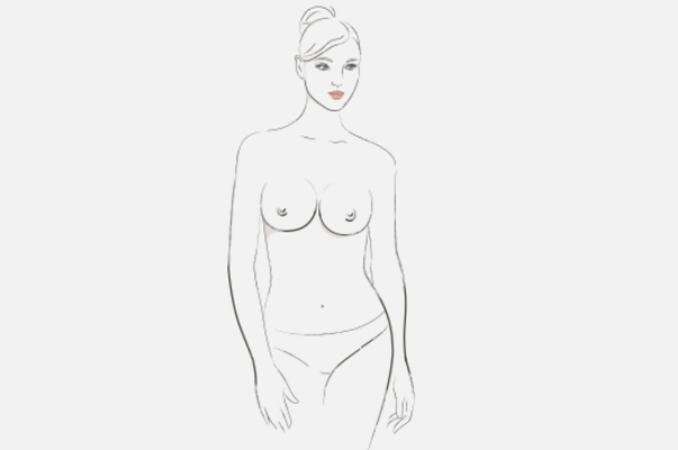 ronde borsten