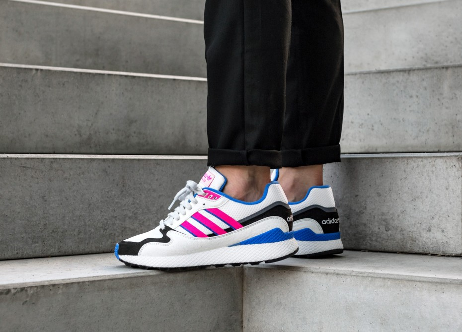 Adidas ultra tech crystal look MAN MAN