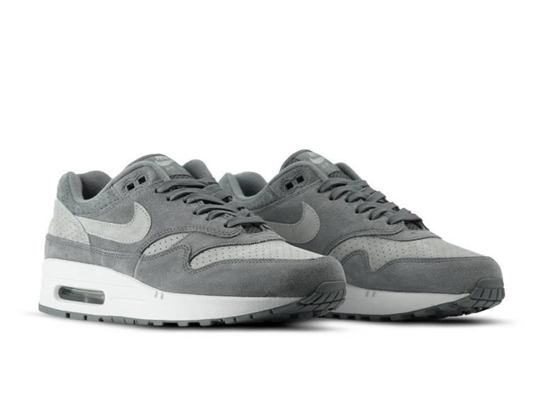 Nike air max 1 premium grey MAN MAN