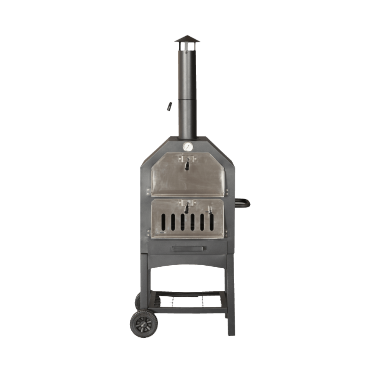 pizza oven aldi MAN MAN 02