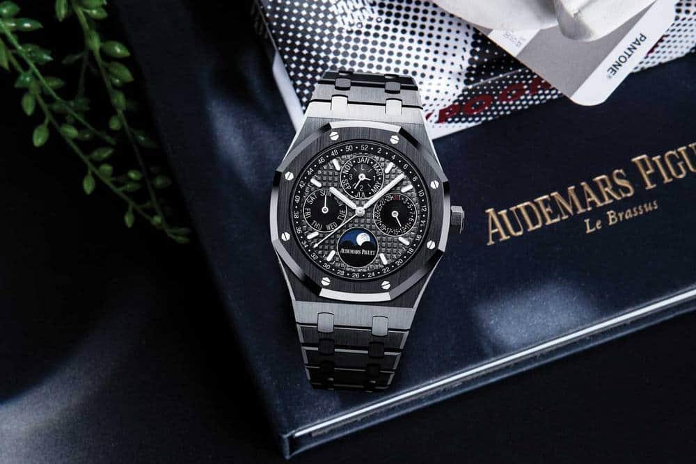 10 horloges mannen verzameling bezit MAN MAN