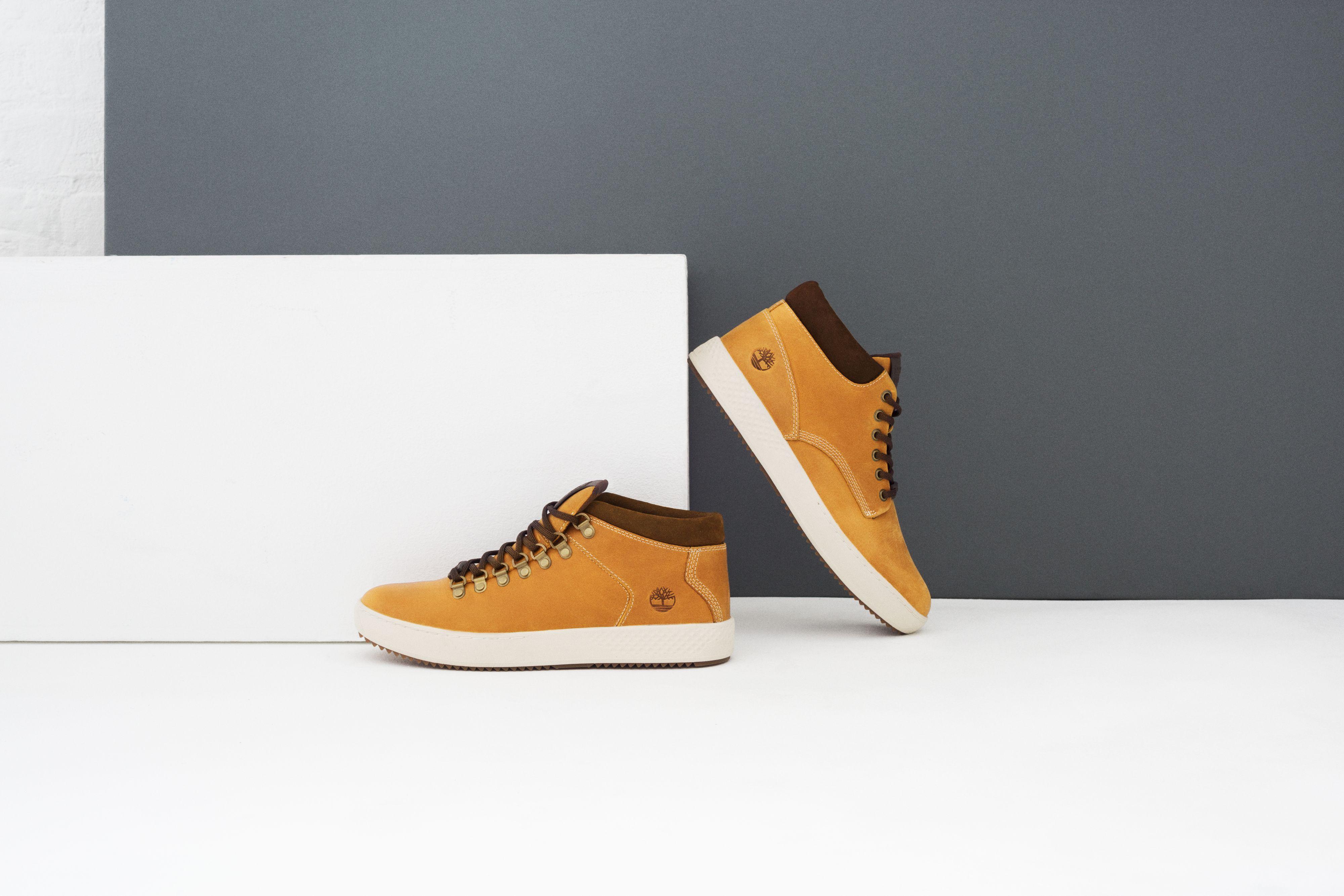 Timberland Cityroam sneaker herfst MAN MAN