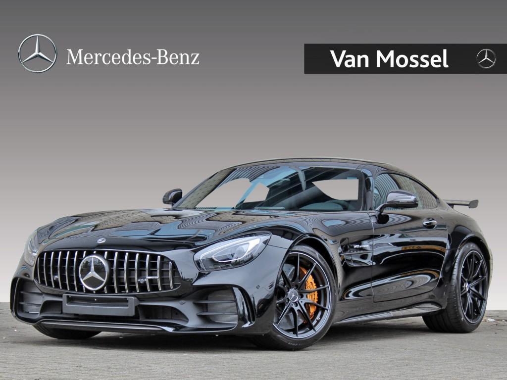 Mercedes Benz AMG GT R Marktplaats MAN MAN