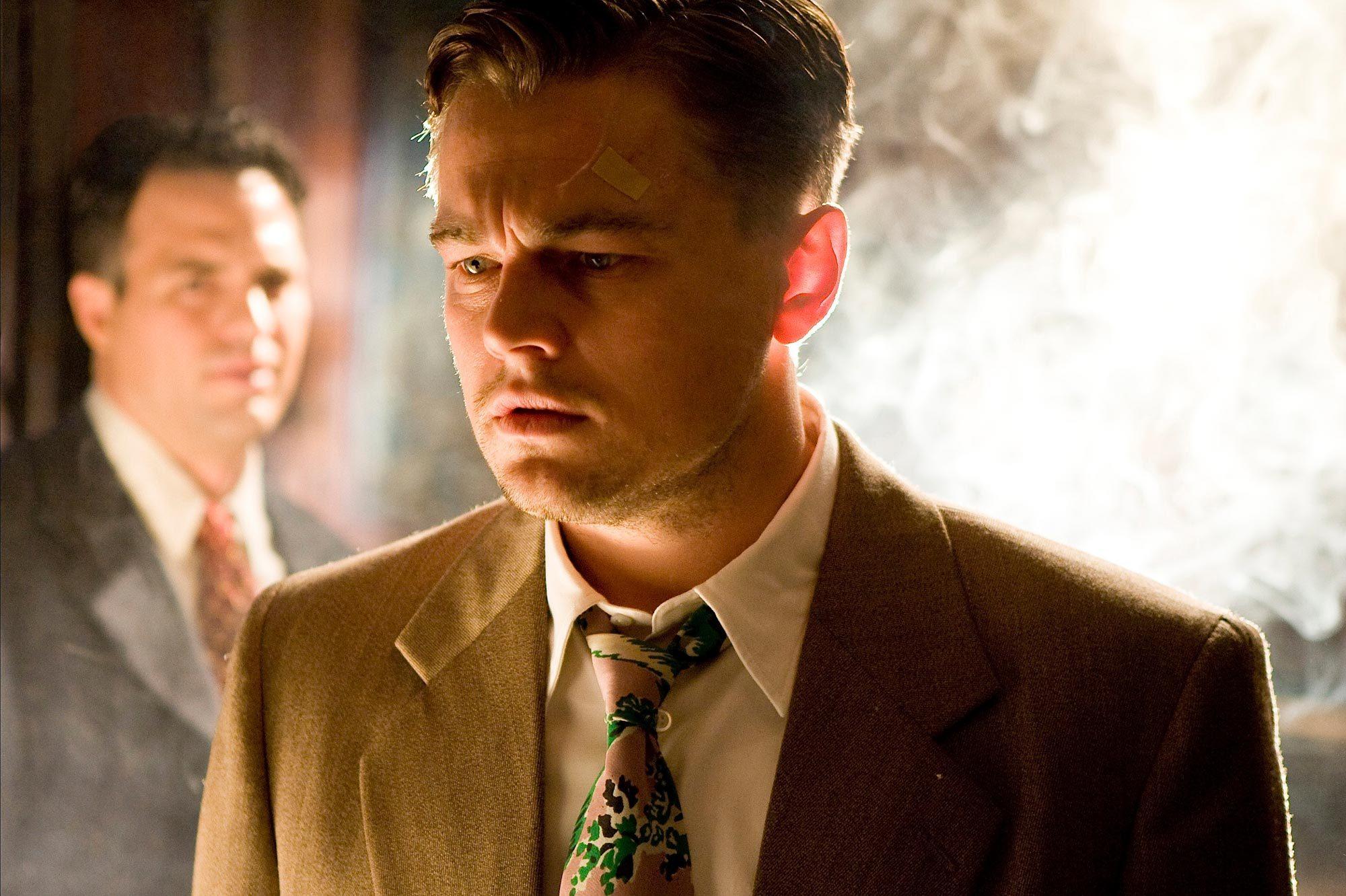 Leonardo DiCaprio MAN MAN