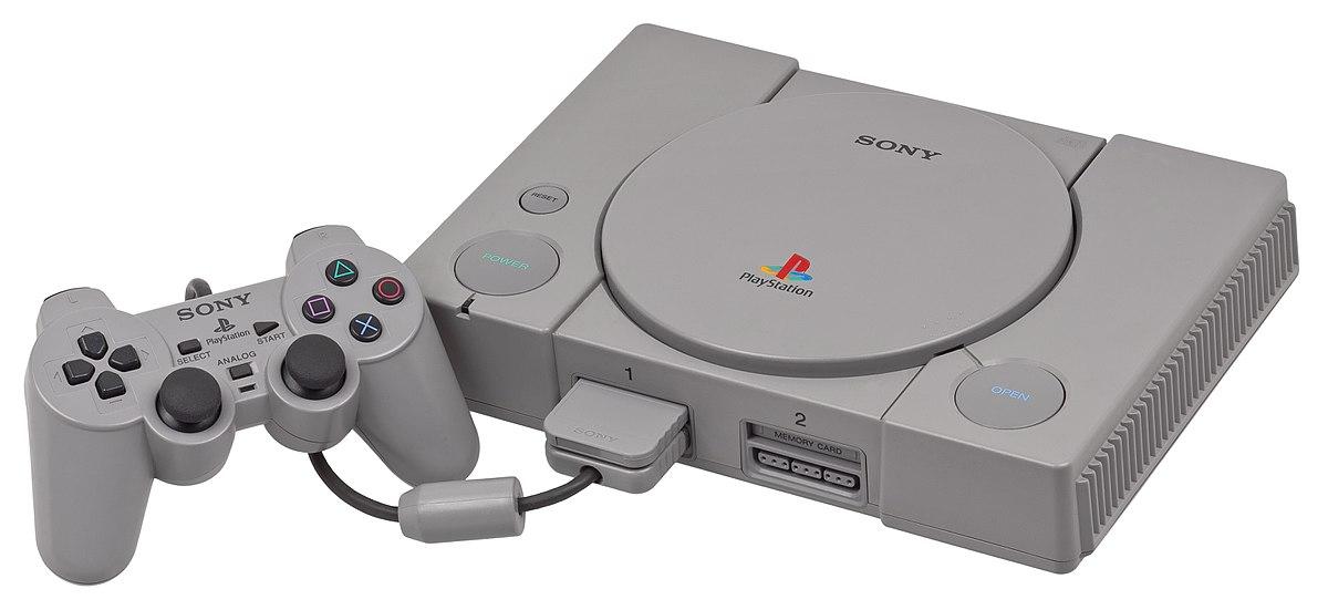 PlayStation Classic MAN MAN