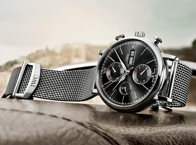 Horlogeband MAN MAN