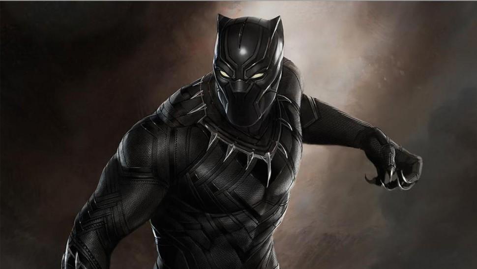 black panther 2 MAN MAN