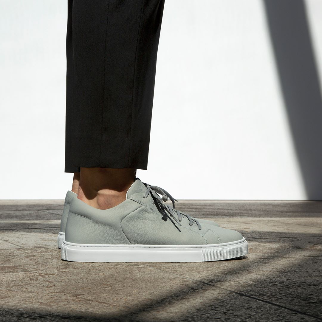 Herfst schoenen mannen sneakers MAN MAN