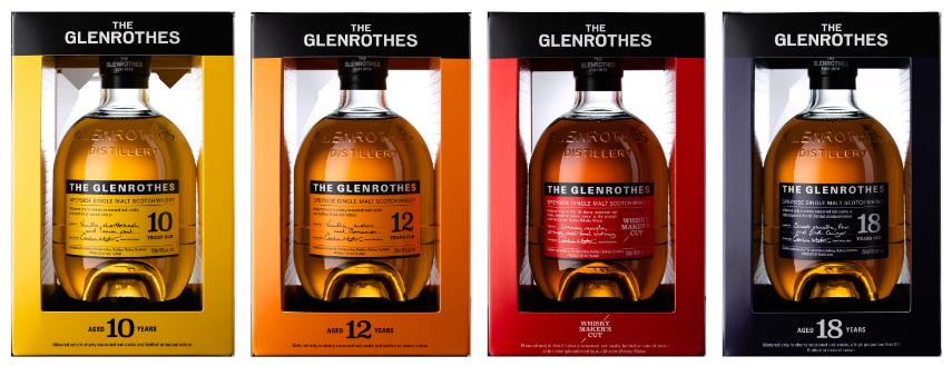 Glenrothes MAN MAN