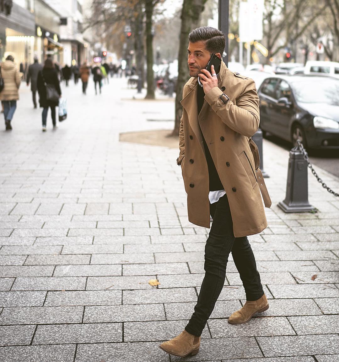 jeans kleden leeftijd MAN MAN