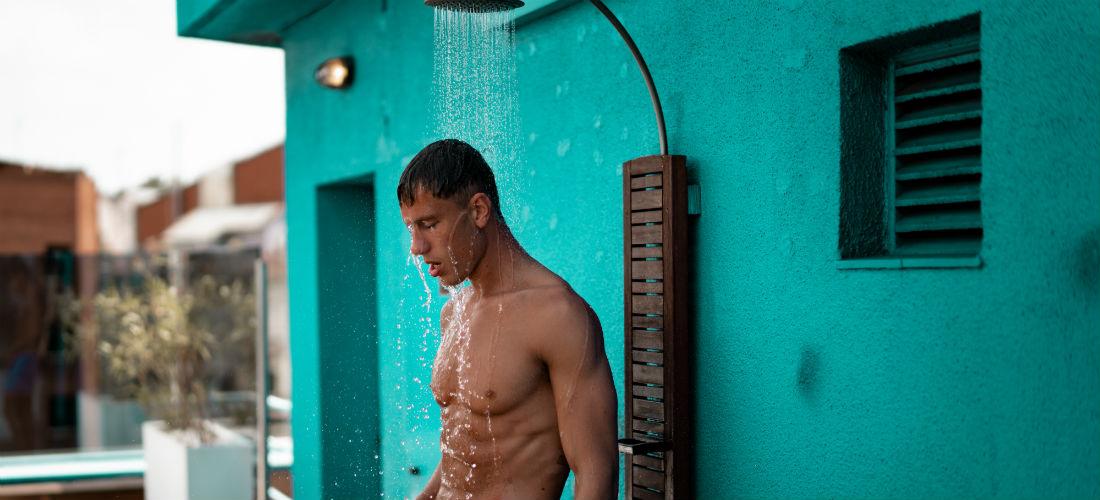 douchen MAN MAN