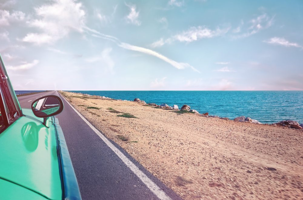 Roadtrip Cuba MAN MAN