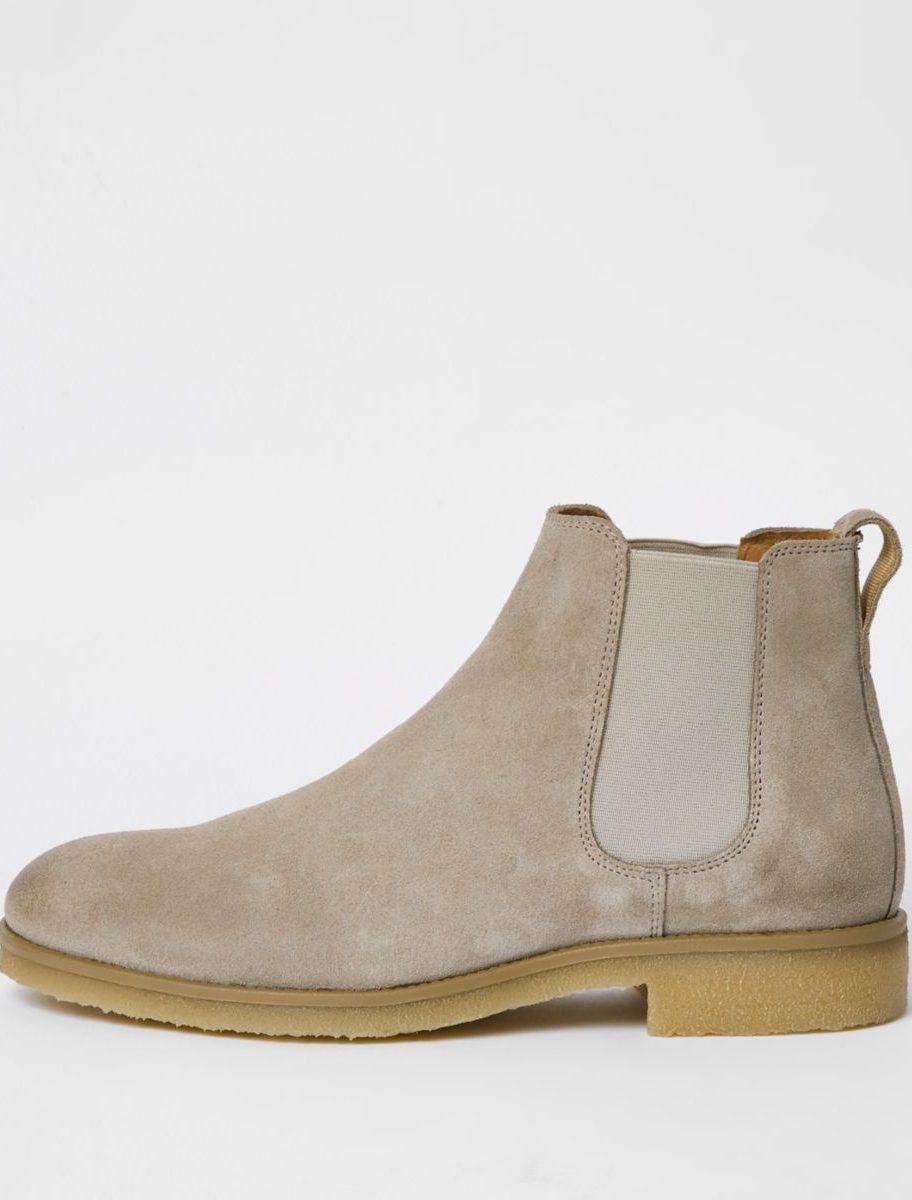 Zo match je verschillende kleuren Chelsea Boots met jouw