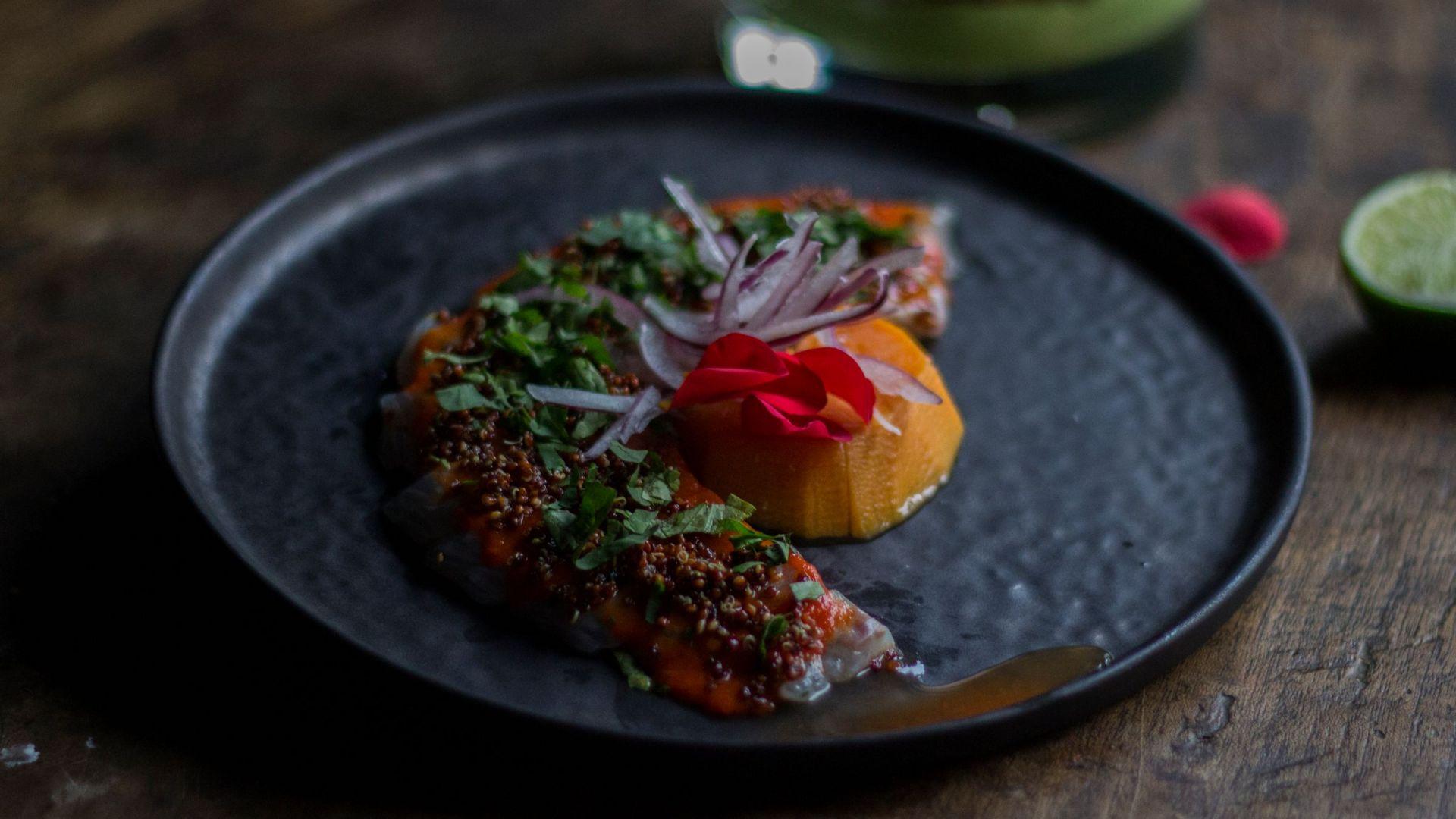 Culinaire hotspots Amsterdam MAN MAN