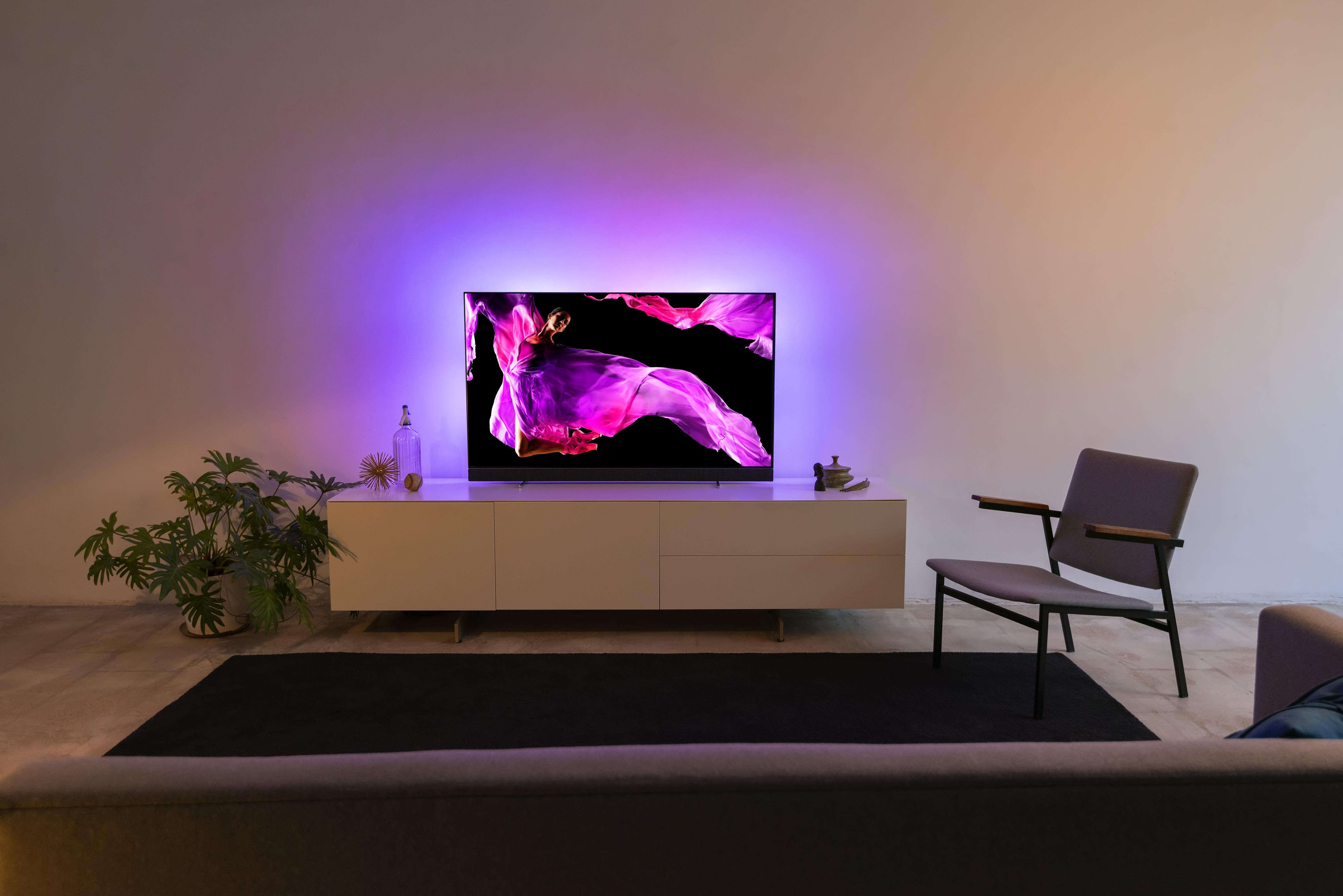 televisie speakers platenspeler gadgets MAN MAN