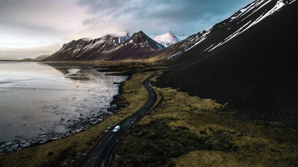 Roadtrip Zuid-IJsland MAN MAN