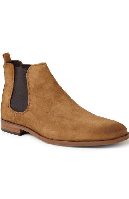 chelsea boots black friday kleding MAN MAN