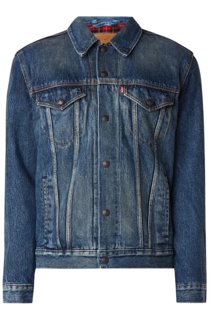denim jack black friday kleding MAN MAN