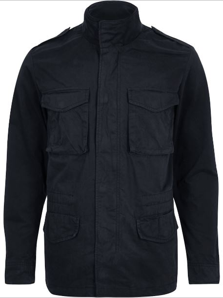 field jacket modetrends MAN MAN