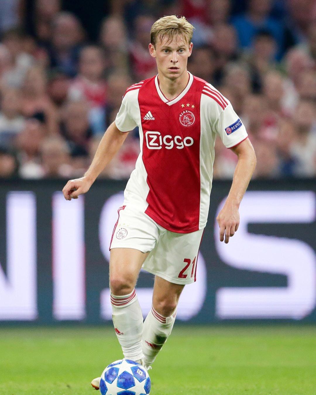 Ajax MAN MAN
