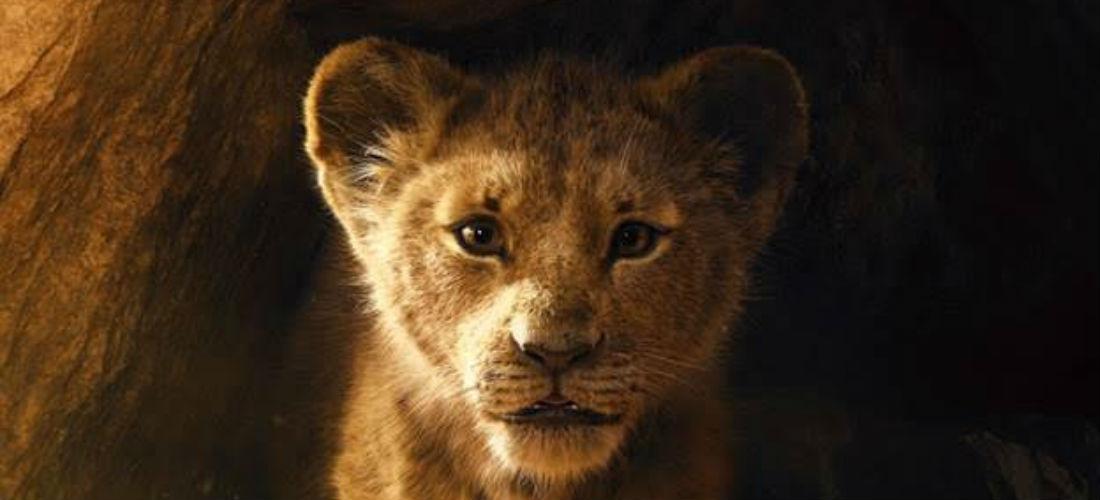 The Lion King MAN MAN