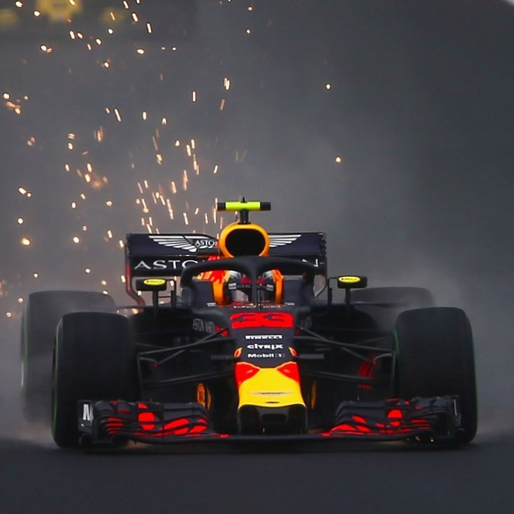 Formule-1 2018 seizoen MAN MAN
