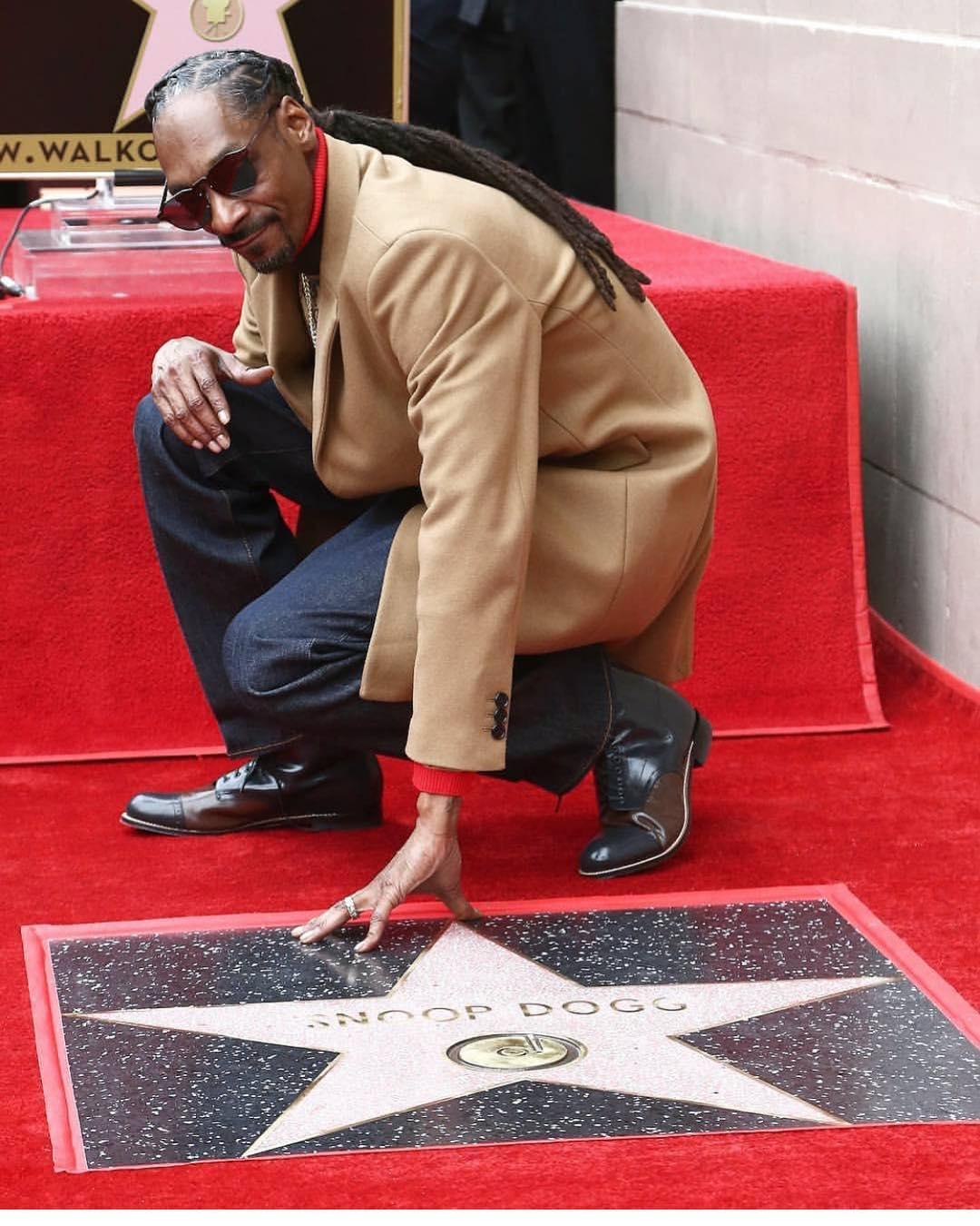 Snoop Dogg MAN MAN