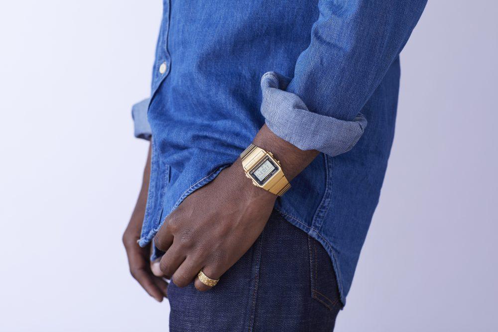 horloge-heren mannen accessoires trends MAN MAN