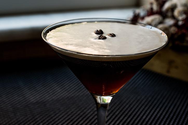 Cocktails feestdagen MAN MAN