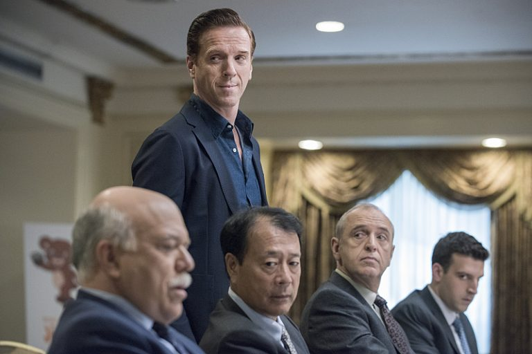 Trailer Billions seizoen 4 MAN MAN