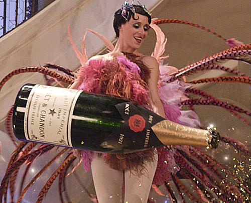 Champagnes Oud & Nieuw MAN MAN