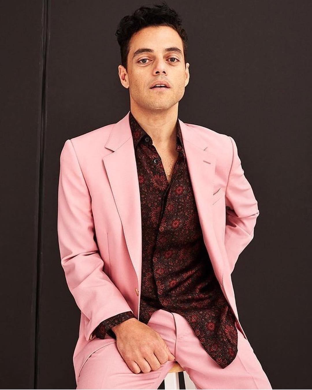 Roze mannenkleding dragen? Zo rock je het stijlvol   MAN MAN