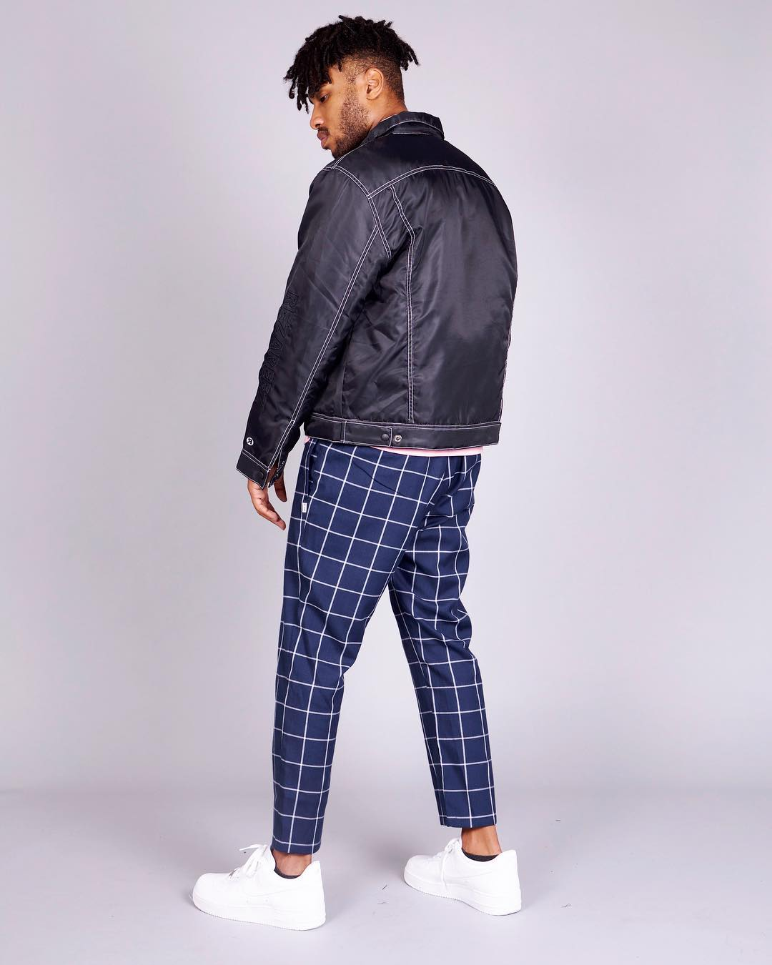 Modefabriek MAN MAN