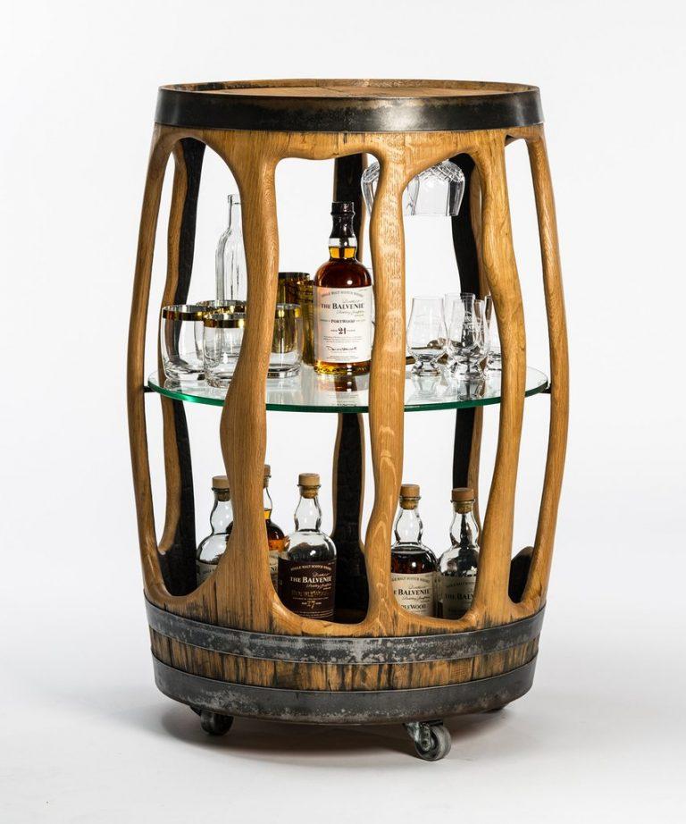 Whisky accessoires MAN MAN