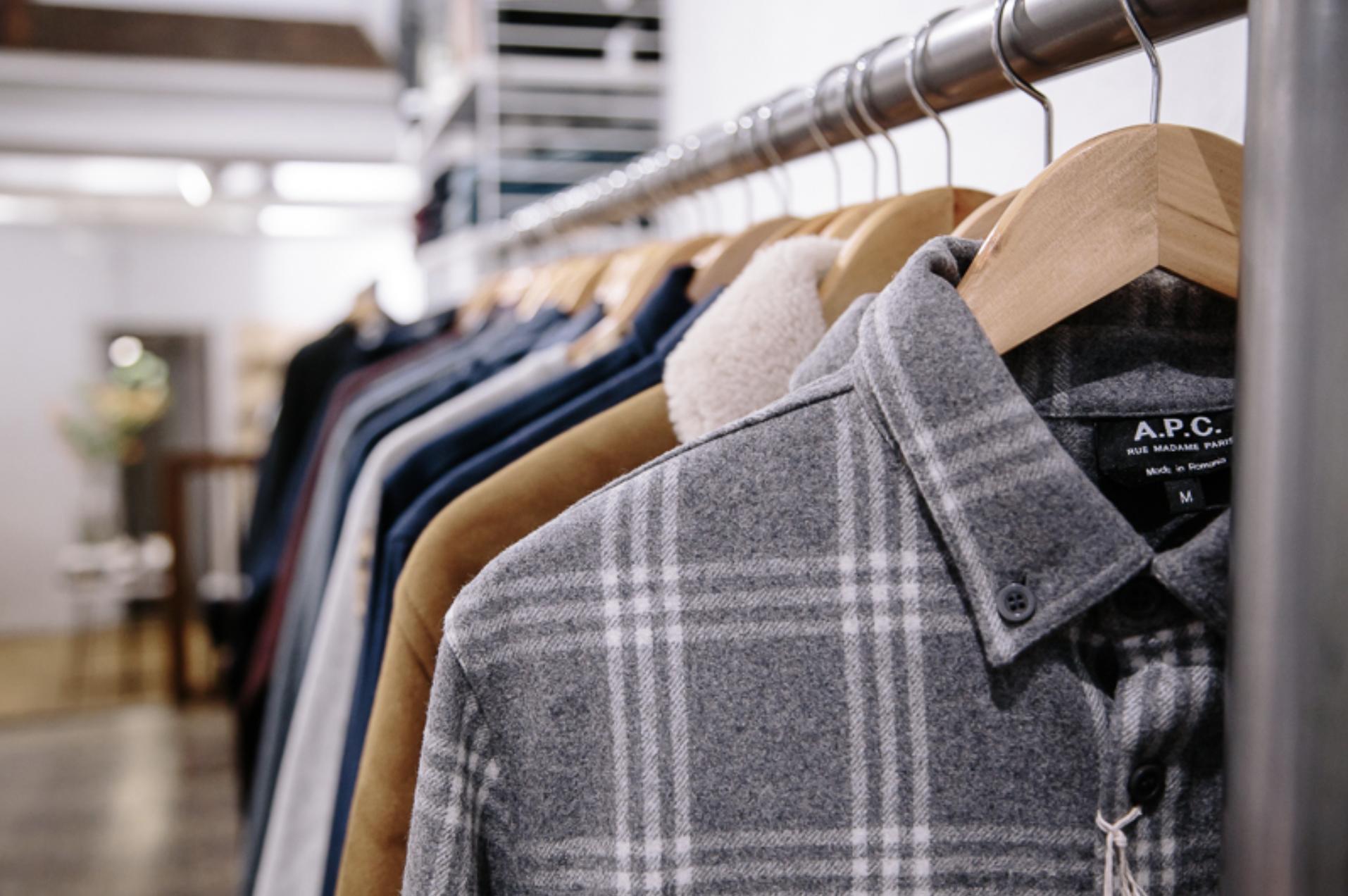 mannen kledingwinkels in Den Bosch MAN MAN