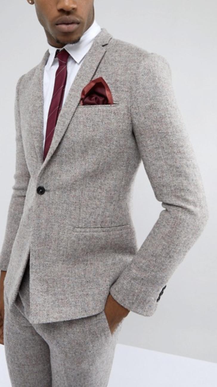Super How to: het combineren van je kleur dassen en overhemden SQ-69