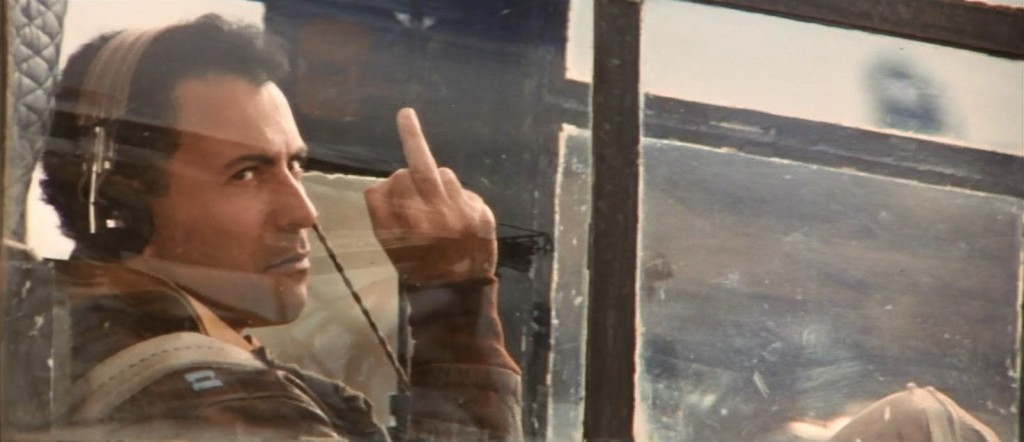 Catch 22 George Clooney MAN MAN