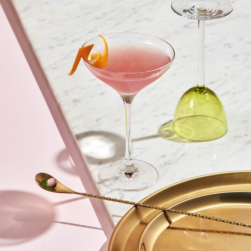 cocktails valentijnsdag recepten disaronno MAN MAN
