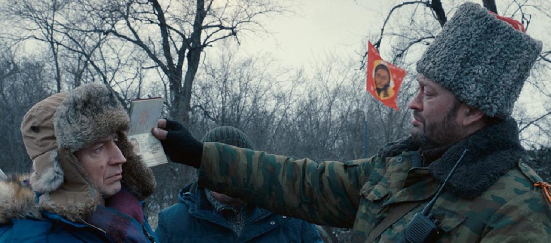 donbass film trailer MAN MAN