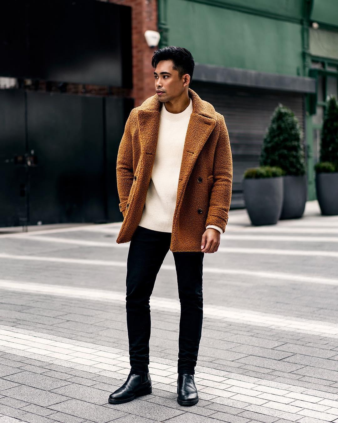 kledingtrends 2019 mannen MAN MAN