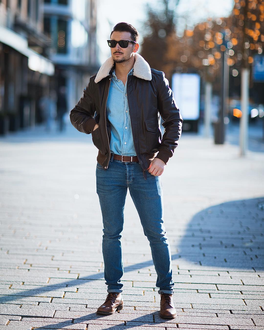 stijlvolste mannen broeken MAN MAN