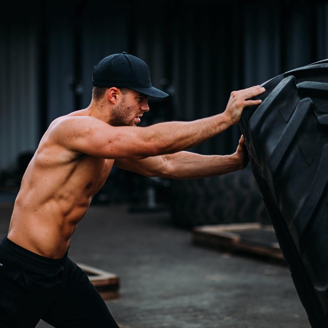 Zoveel herhalingen moet je tijdens je workout uitvoeren MAN MAN